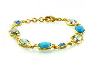 Chain-BlueNew
