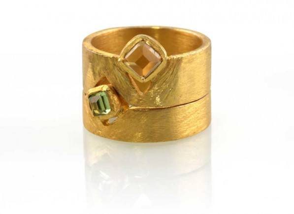 Double-Ring-Green