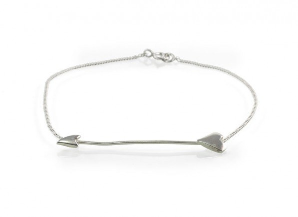 pdp en silver products bracelet main sterling uk aemresponsive sku fossil arrow
